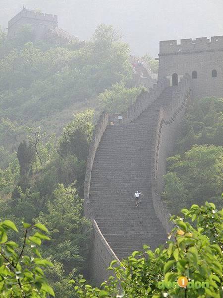【賽場焦點】-『2012黃崖關長城馬拉松,五大冒險馬拉爽之一(上集)』 (11)