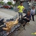 【賽場焦點】-『2012黃崖關長城馬拉松,五大冒險馬拉爽之一(上集)』 (13)