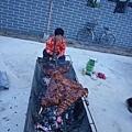 【賽場焦點】-『2012黃崖關長城馬拉松,五大冒險馬拉爽之一(上集)』 (14)