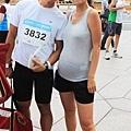 【主題賽事】-『2012渣打‧台北101登高賽,不怕2046階的考驗,直衝上雲霄吧!』 (3)