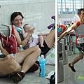 【主題賽事】-『2012渣打‧台北101登高賽,不怕2046階的考驗,直衝上雲霄吧!』 (17)
