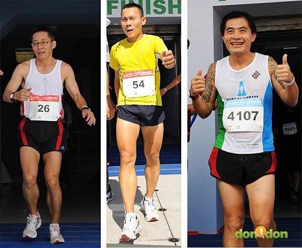 【主題賽事】-『2012渣打‧台北101登高賽,不怕2046階的考驗,直衝上雲霄吧!』 (22)