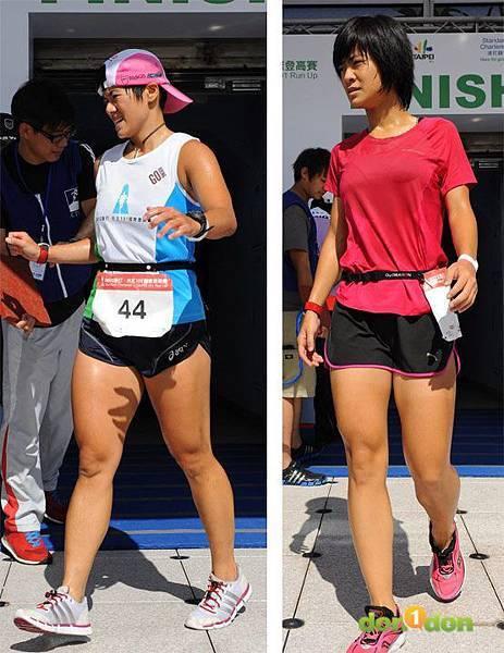 【主題賽事】-『2012渣打‧台北101登高賽,不怕2046階的考驗,直衝上雲霄吧!』 (23)