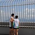 【主題賽事】-『2012渣打‧台北101登高賽,不怕2046階的考驗,直衝上雲霄吧!』 (31)