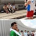 【主題賽事】-『2012渣打‧台北101登高賽,不怕2046階的考驗,直衝上雲霄吧!』 (33)