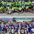 【主題賽事】-『2012渣打‧台北101登高賽,不怕2046階的考驗,直衝上雲霄吧!』 (34)