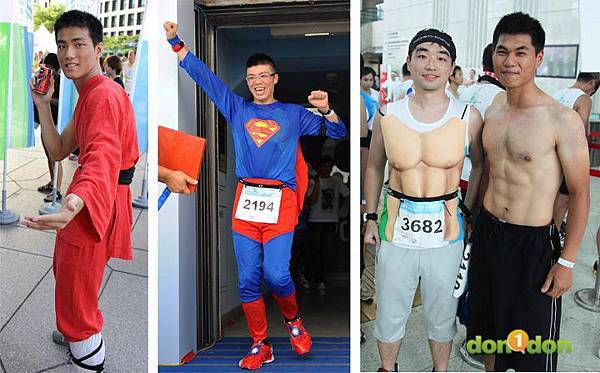 【主題賽事】-『2012渣打‧台北101登高賽,不怕2046階的考驗,直衝上雲霄吧!』 (37)