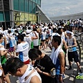 【主題賽事】-『2012渣打‧台北101登高賽,不怕2046階的考驗,直衝上雲霄吧!』 (39)
