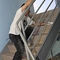 【主題賽事】-『2012渣打‧台北101登高賽,不怕2046階的考驗,直衝上雲霄吧!』 (41)