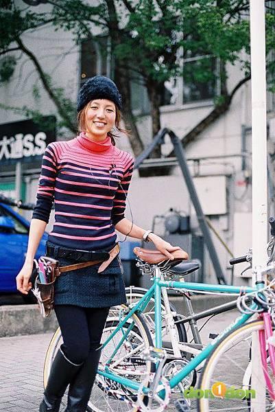 【運動小常識】-『有效地把脂肪轉換成熱量燃燒的方式,從騎自行車開始 !』 (1)