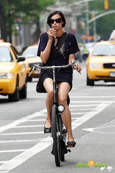 【運動小常識】-『有效地把脂肪轉換成熱量燃燒的方式,從騎自行車開始 !』 (2)