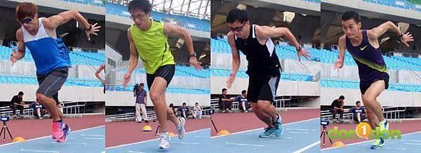 【嘉哲的真男人日記】-『關於競技運動,我想說的是 . . . . . .』 (3)