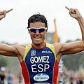 【前進倫敦奧運─鐵人篇】-『Javier Gómez Noya』 (11)