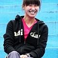 【人物專訪】-『最親切的馬拉松新生代一姊 ─ 陳淑華』