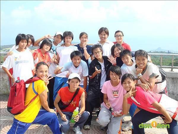 【人物專訪】-『最親切的馬拉松新生代一姊 ─ 陳淑華』 (2)