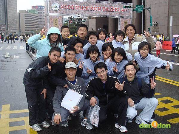 【人物專訪】-『最親切的馬拉松新生代一姊 ─ 陳淑華』 (3)
