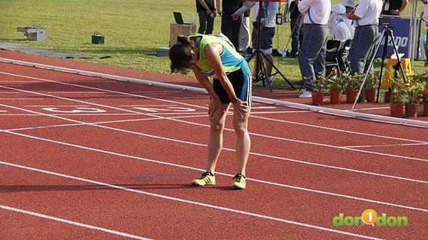 【人物專訪】-『最親切的馬拉松新生代一姊 ─ 陳淑華』 (5)