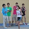 【人物專訪】-『最親切的馬拉松新生代一姊 ─ 陳淑華』 (9)
