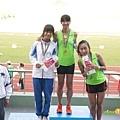 【人物專訪】-『最親切的馬拉松新生代一姊 ─ 陳淑華』 (11)