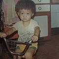 【人物專訪】-『微笑跑者─鄒宏傑(Nenb)』 (1)