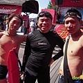 【人物專訪】-『微笑跑者─鄒宏傑(Nenb)』 (3)