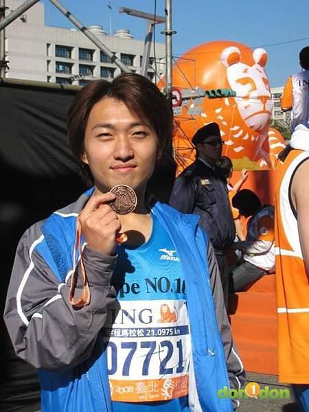 【人物專訪】-『微笑跑者─鄒宏傑(Nenb)』 (11)