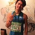 【人物專訪】-『微笑跑者─鄒宏傑(Nenb)』 (14)