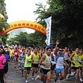 【主題賽事】-『2012信義鄉葡萄馬拉松,再撐也要葡萄吃到飽!』 (8)
