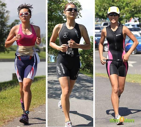 【主題賽事】-『2012世界大學鐵人三項錦標賽暨全國賽,高溫、26國大對抗!』 (3)