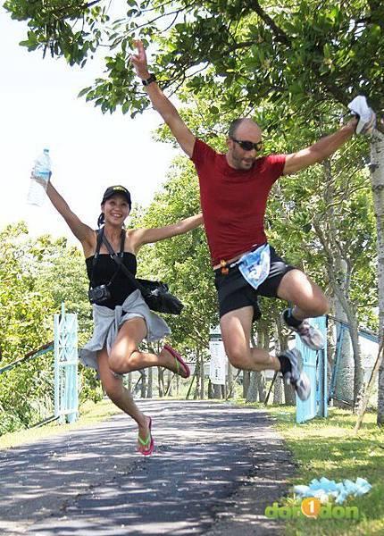 【主題賽事】-『2012世界大學鐵人三項錦標賽暨全國賽,高溫、26國大對抗!』 (10)