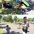 【主題賽事】-『2012世界大學鐵人三項錦標賽暨全國賽,高溫、26國大對抗!』 (17)
