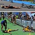 【主題賽事】-『2012世界大學鐵人三項錦標賽暨全國賽,高溫、26國大對抗!』 (18)