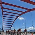 【主題賽事】-『2012世界大學鐵人三項錦標賽暨全國賽,高溫、26國大對抗!』 (28)