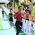 【主題賽事】-『2012世界大學鐵人三項錦標賽暨全國賽,高溫、26國大對抗!』 (38)