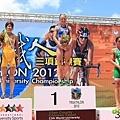 【主題賽事】-『2012世界大學鐵人三項錦標賽暨全國賽,高溫、26國大對抗!』 (42)