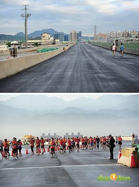 【主題賽事】-『2012八方雲集公益路跑賽,豆漿路跑做愛心』 (10)