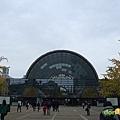 【賽場焦點】-『2012大阪馬拉松(上)- Osaka Marathon Expo』 (5)