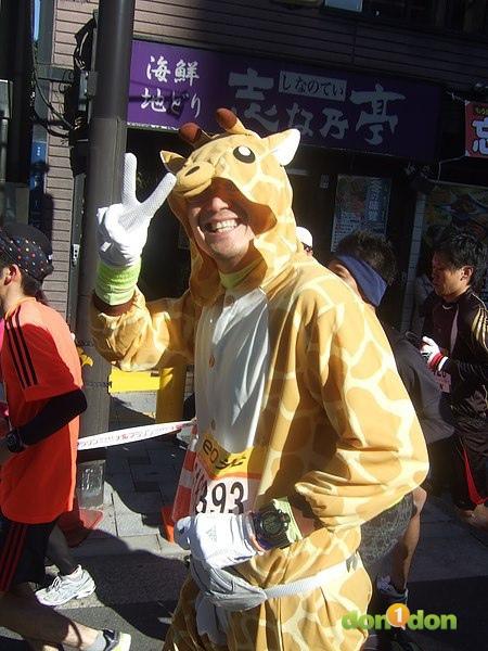 【賽場焦點】-『2012大阪馬拉松(下)- Osaka Marathon Day』 (6)