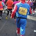 【賽場焦點】-『2012大阪馬拉松(下)- Osaka Marathon Day』 (8)