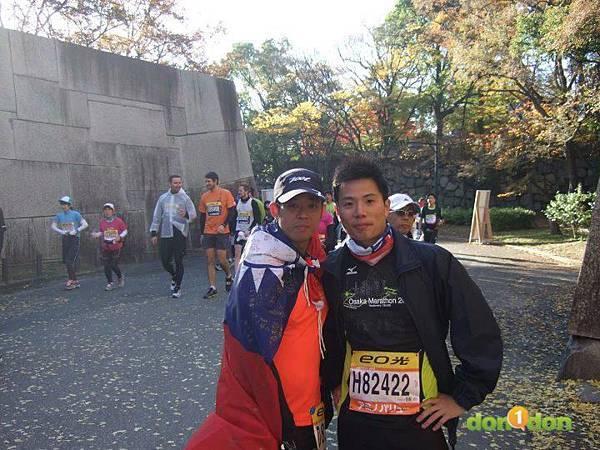 【賽場焦點】-『日本VS台灣 馬拉松優缺點之導讀』1 (1)