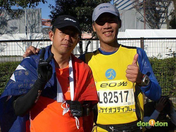 【賽場焦點】-『日本VS台灣 馬拉松優缺點之導讀』1 (2)