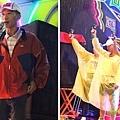 【主題賽事】-『2012艋舺盃全國馬拉松,豪雨打水仗』 (1)