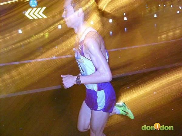 【嘉哲的真男人日記】-「2012澳門銀河娛樂國際馬拉松棄賽實錄 (3)