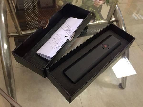 博士佳BsG A727R-3A紅光雷射筆