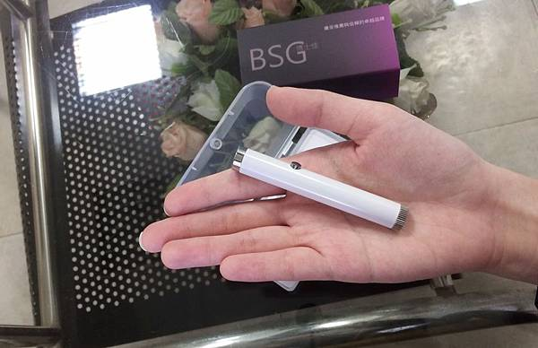 博士佳BsG A819RW紅光雷射筆