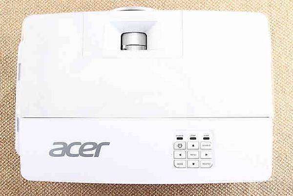 acer X1385WH