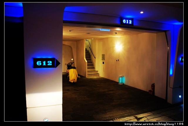 【桃園住宿】I DO頂級汽車旅館。612東方