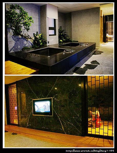 【桃園住宿】歐悅國際連鎖精品旅館。105出水芙蓉。總統套房