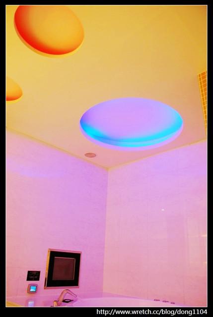 【南投住宿】竹山。紫南宮。麗堡休閒精品汽車旅館-108