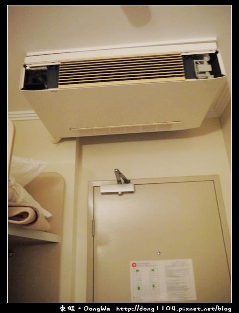 雪梨遊記。TRAVELODGE MANLY。曼利沃旅遊賓館
